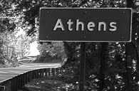 Athens Named