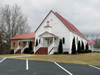 Pisgah United Methodist Church