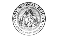 Original Concord State Normal School Seal