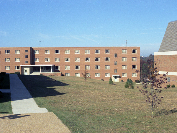 Wooddell Hall